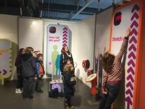 Blackpool Museum Project Access Group Children