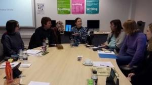 Blackpool Museum Project- Digital Stories training